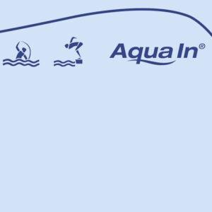 Aqua In Training im Wasser