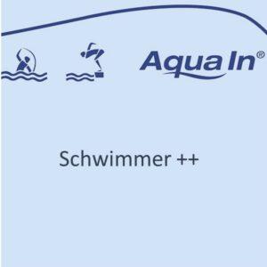 Audioprogramme für Schwimmer ++