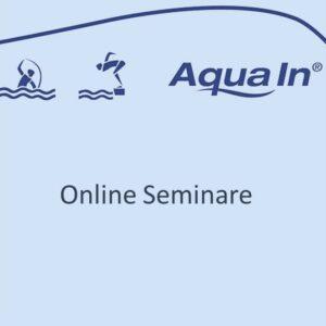 Aqua In Online Seminare